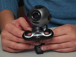 Como Se Resolve Logitech Quickcam Pro 5000 On Suse Linux