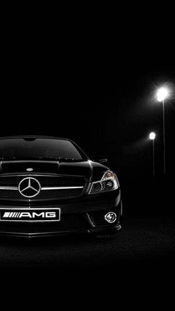 Grace Quality Cars >> 360x640wallpapers: 360 x 640 Mercedes Wallpaper