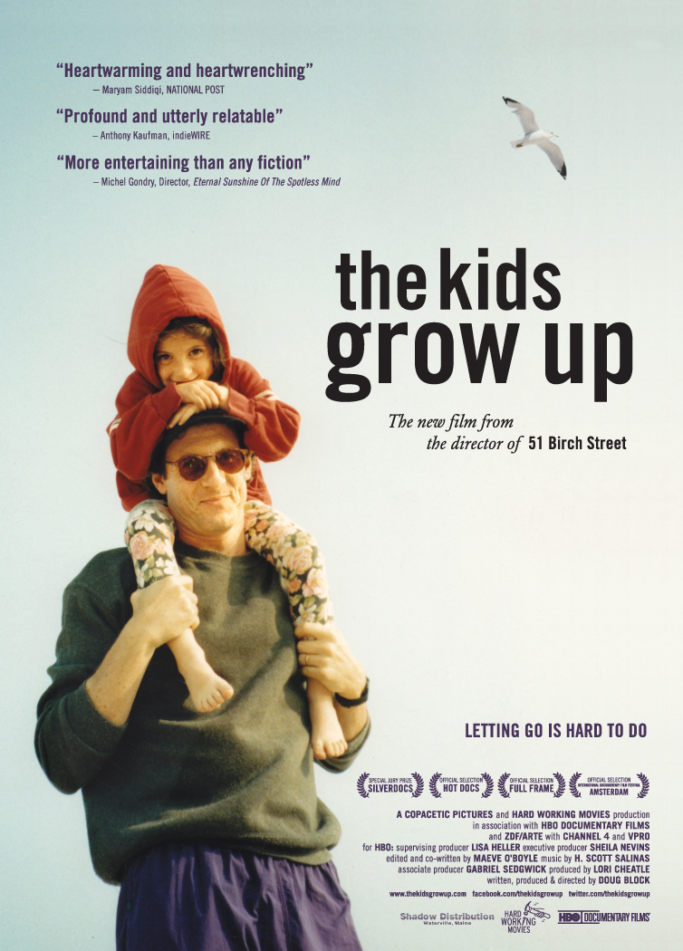 Up To 50 Off Mac Cosmetics At Nordstrom Rack: TrustMovies: THE KIDS GROW UP: Doug Block Explores