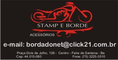 Stamp e Borde