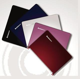 Lenovo Ideapad S10 with many color fashion