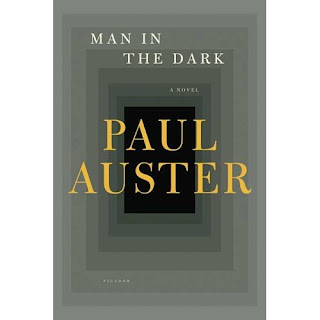 Man in the dark - A novel with many contemplation