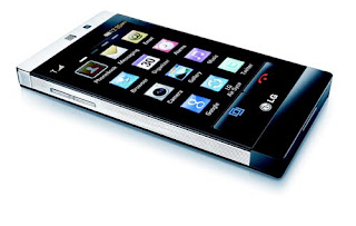 LG GD880 Mini- The best smartphone for woman