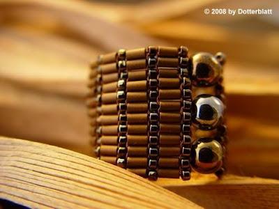 dottis klunkerkram zur abwechslung bambus in braun. Black Bedroom Furniture Sets. Home Design Ideas