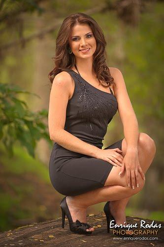Miss Ecuador World 2010 Ana Mercedes Galarza A 241 Azco Tv