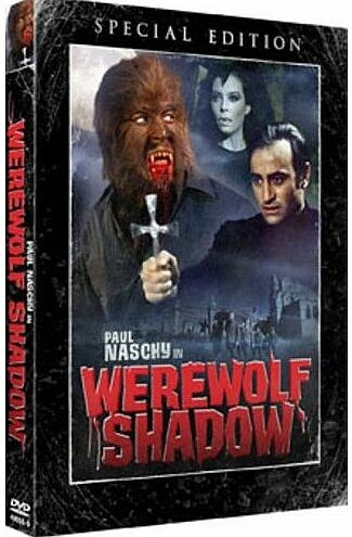 HK AND CULT FILM NEWS WEREWOLF SHADOW And CURSE OF THE