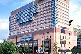 Okura Fukuoka Hotel - Overview