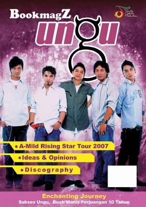 PROFILE BAND UNGU & DOWNLOAD MP3-Nya