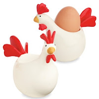 Retail Therapy Lounge: Chicken Egg Cups - Cool Breakfast idea :  breakfast chicken egg cool