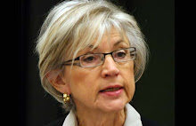 Cheif Justice of Canada Beverley McLachlin