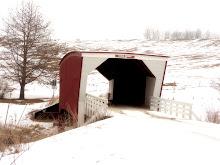 Bridge in Madison County