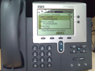 Cisco Ip Phone 7940 Setup