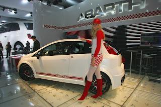 Gp Abarth Ss