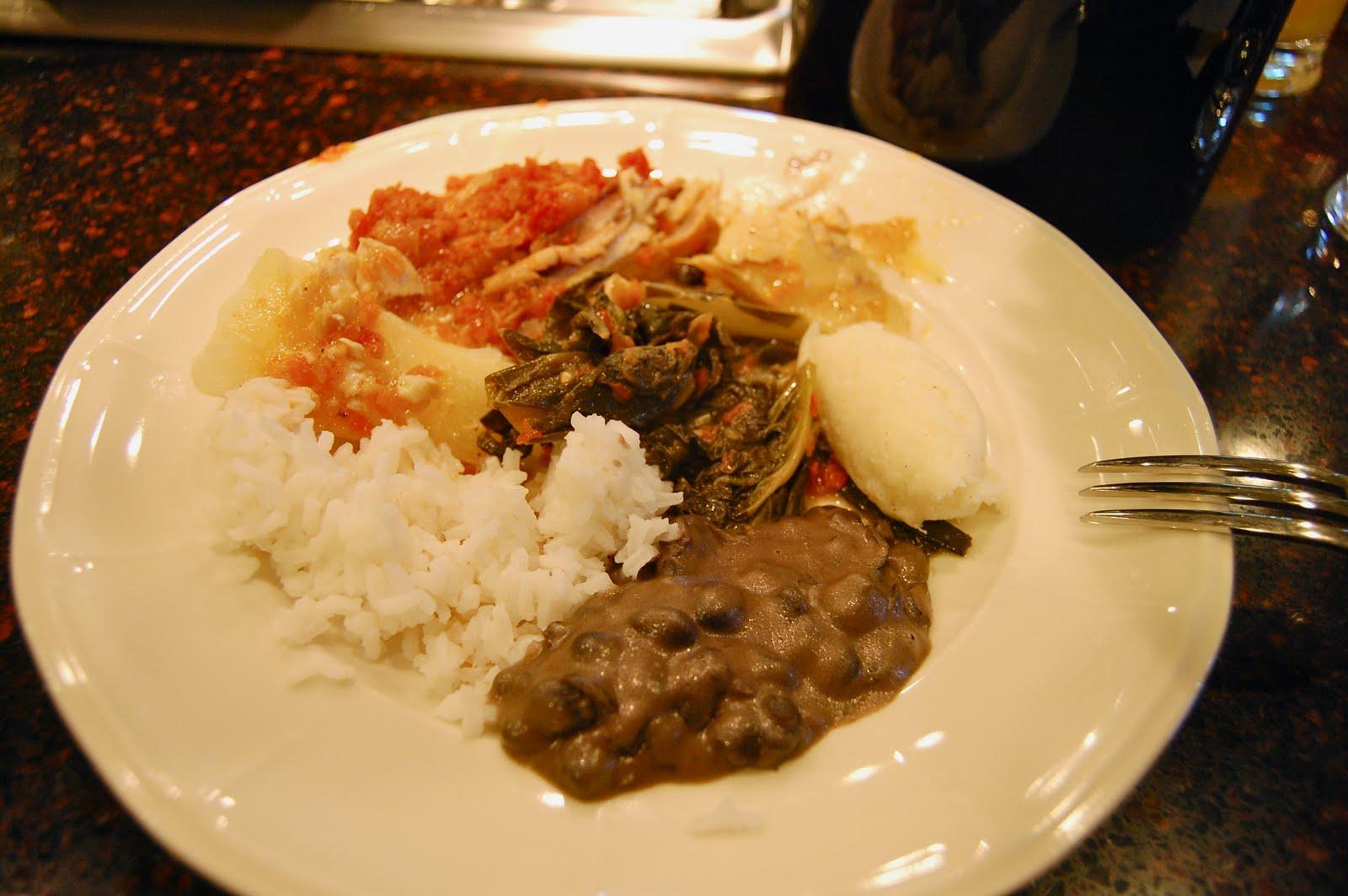 Food Of Uganda Recipes
