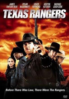 Baixar Filme Texas Rangers - Acima da Lei - Dublado