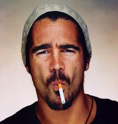 Colin Farrell hot pics and photos