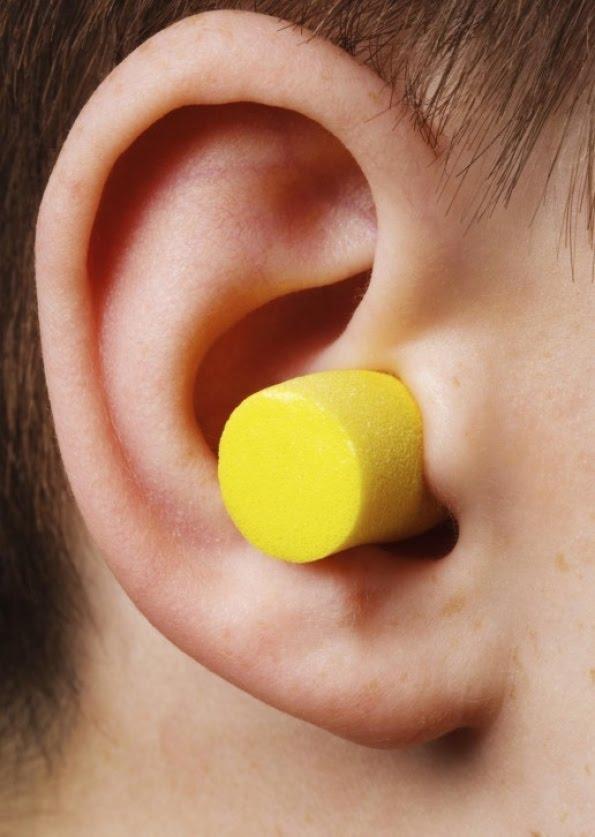 how to make onset tinitus go away