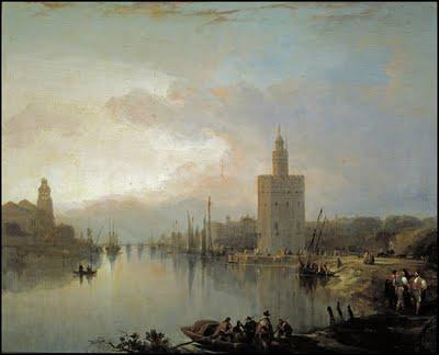 Romanticismo Pintura del romanticismo en Inglaterra