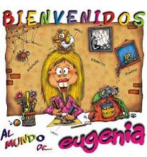 Eugenia Suárez