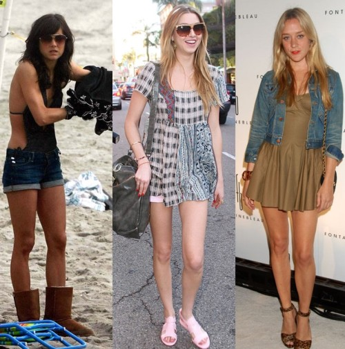 Sexiest in Hollywood: The 30 Best Pairs | StyleCaster