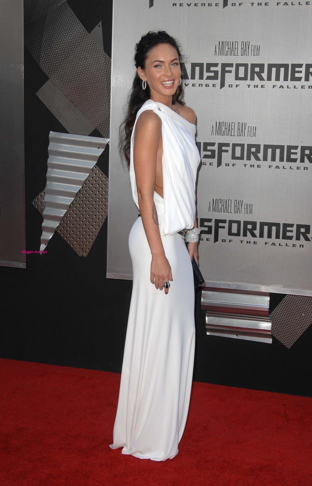Fox 2013 Megan Gain Weight