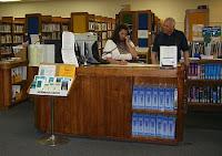 La Farge Desk