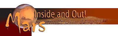Mars Banner