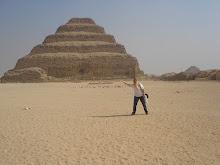 Pirâmide de Sakara