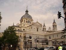 Catedral N.Sra.Almudenha