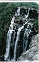 Cachoeira do Tigre