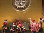 Folklore peruano ONU