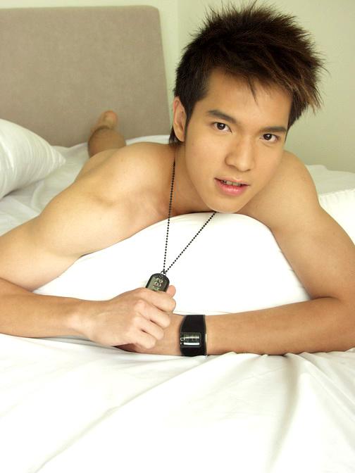 Thai Porn Boy
