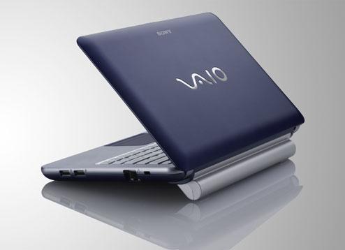 Sony VAIO VPCW217AG