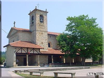 Iglesia de Marieta