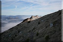 Vista de San Tirso