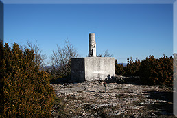 Ortzamendi / Arnaba 1.255 m.