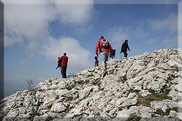 Cima de Olano 1.082 m.