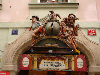 Esta noche 'Don Giovanni'