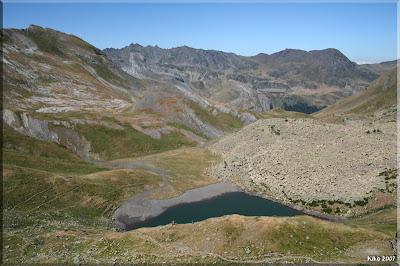 Lac Peyreget
