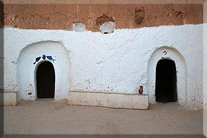 Casa troglodita