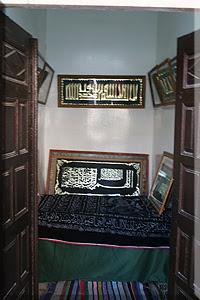 Sepultura de Sidi Sahab