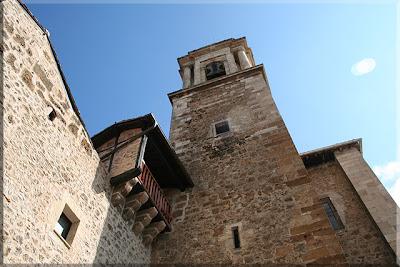 Iglesia de Antoñana