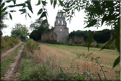 Convento de San Juán de Piérola