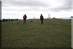 Vértice y Buzón en la cima de Arrato