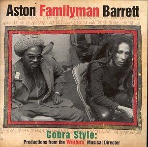 Aston Barrett – Cobra Style