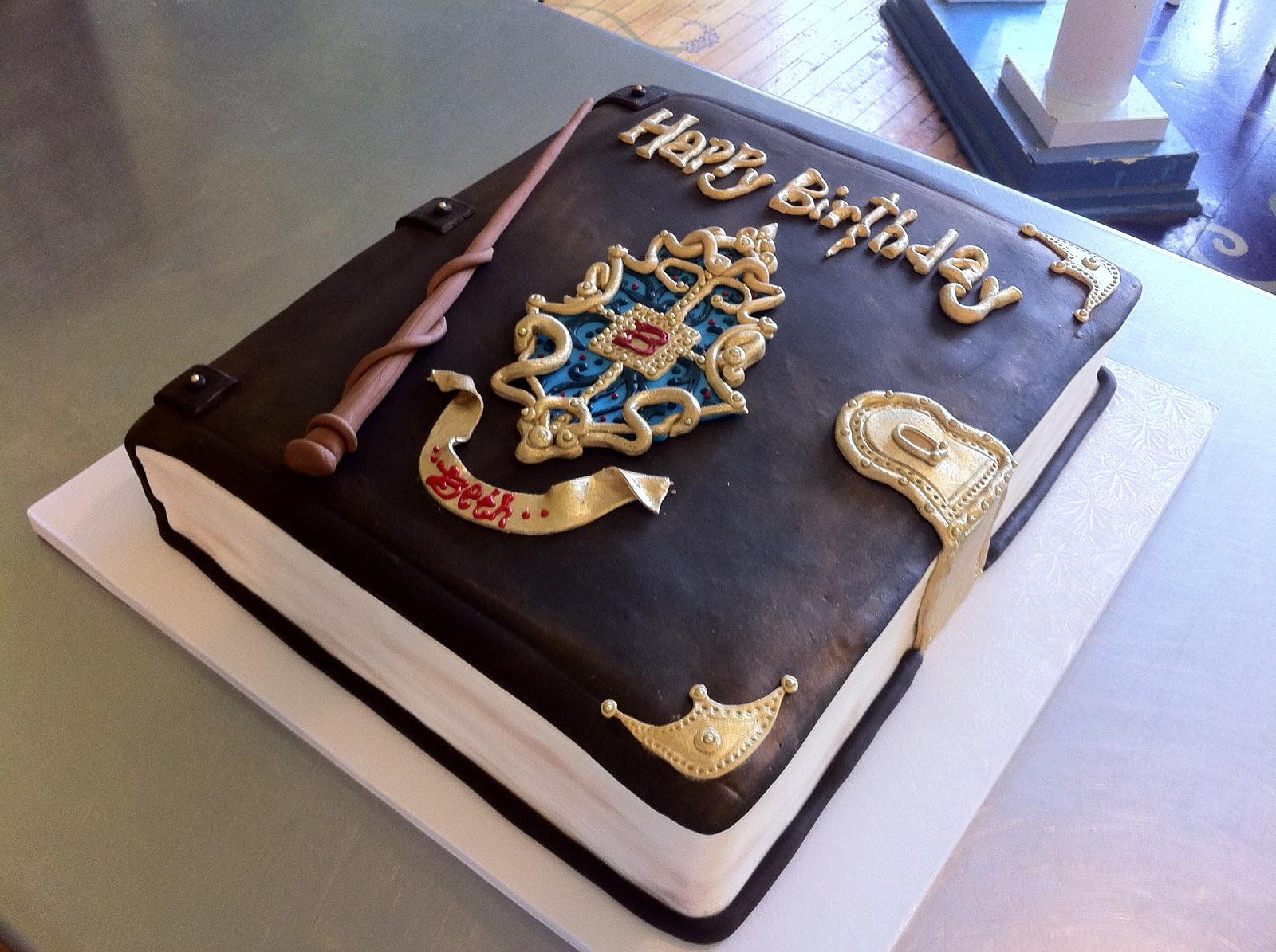 Harry Potter Birthday Cake Asda Jpeg 1024 215 768 9th