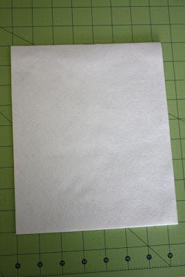 IMG 6689 - Saco de pipoca de feltro