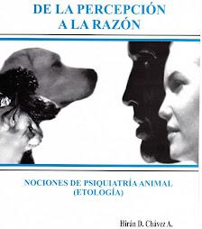 Psiquiatrìa Animal