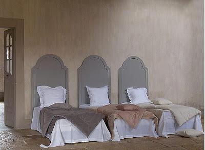 cote bastide - propozycje do sypialni