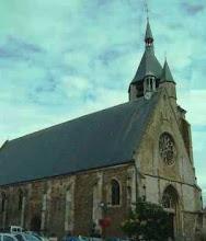 Igreja de Combray